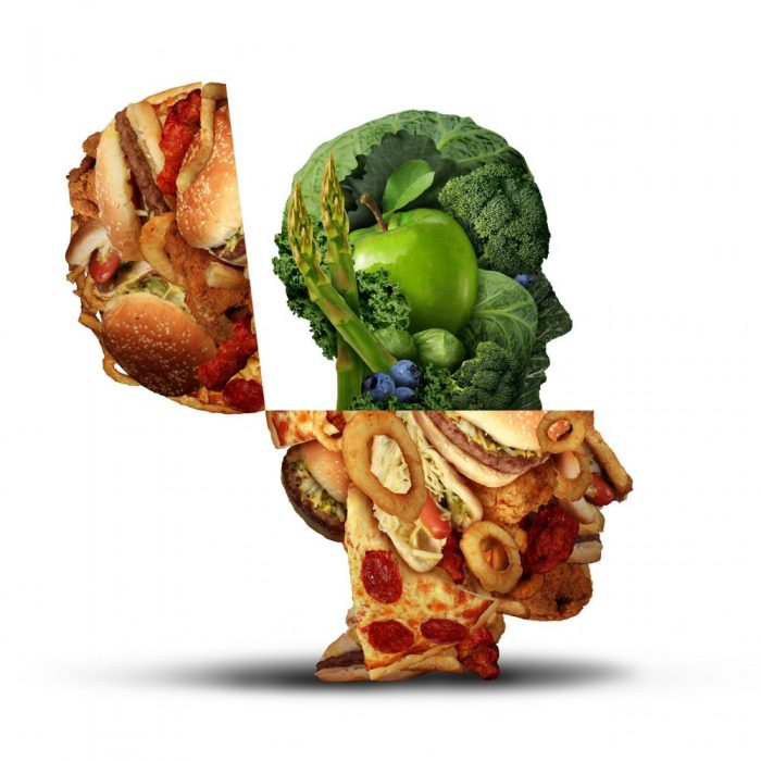 ruoka ja terveys